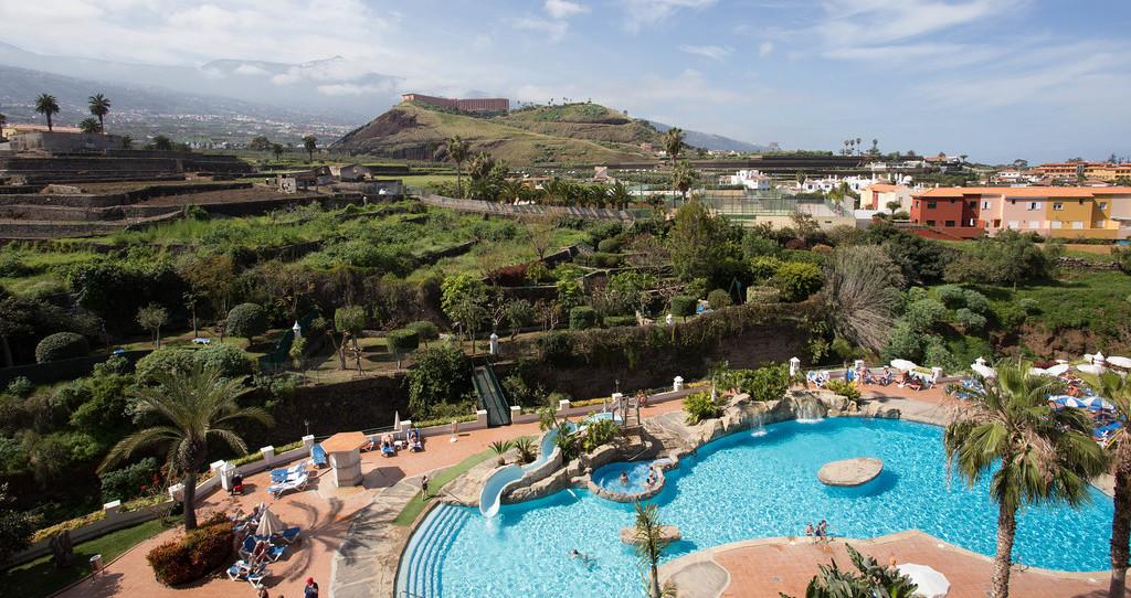 普拉亞加那利水療酒店