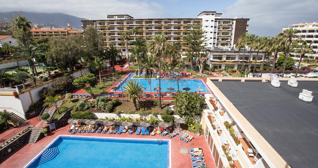 藍海波多黎各渡假飯店