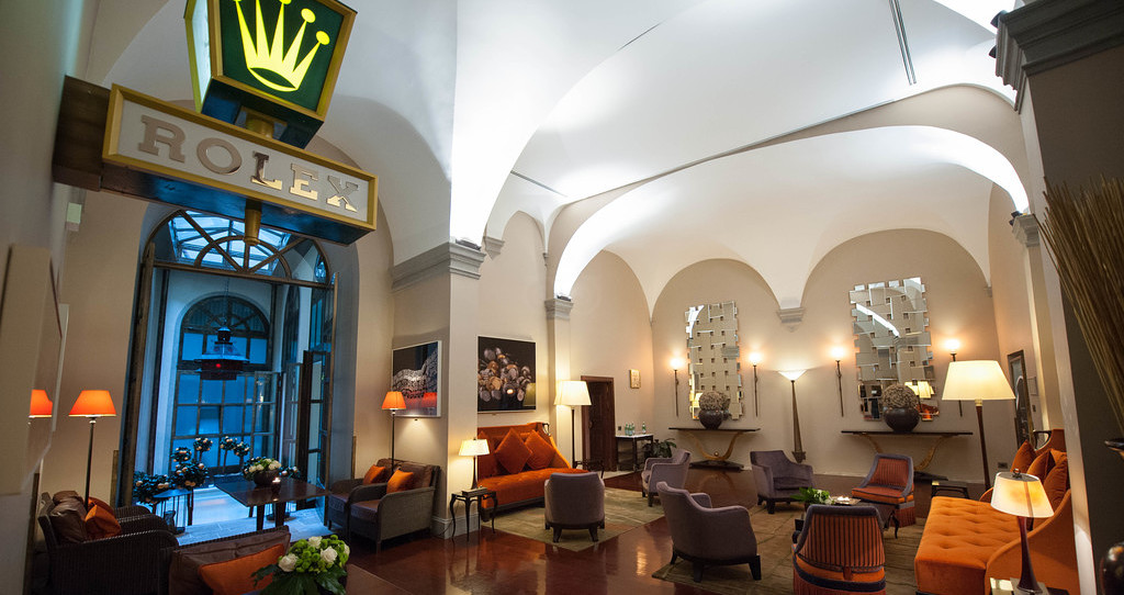 ホテル ロロロージョ