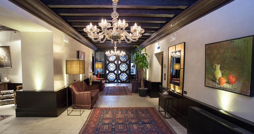アクアパレス ホテル