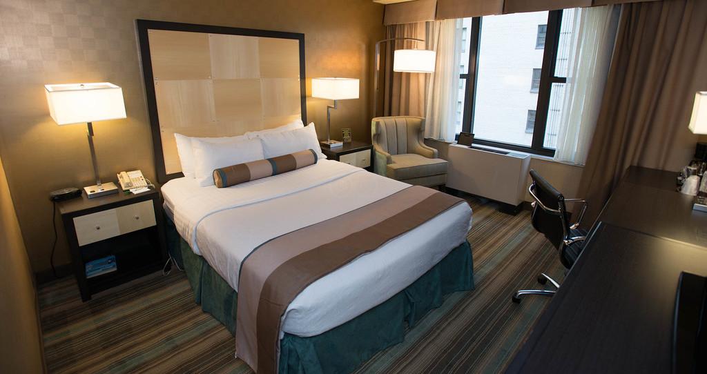 Holiday Inn Midtown / 57th St