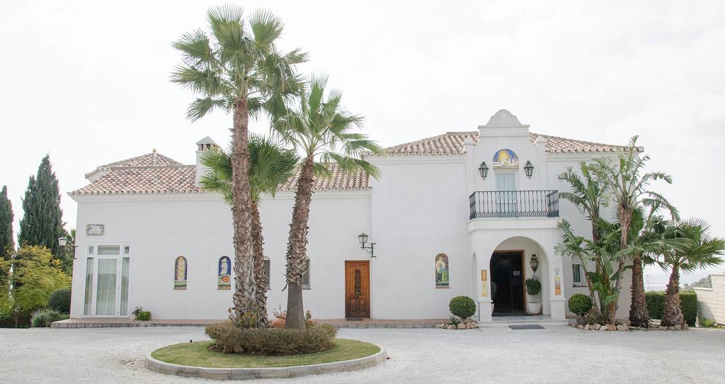 Hotel Villa Guadalupe