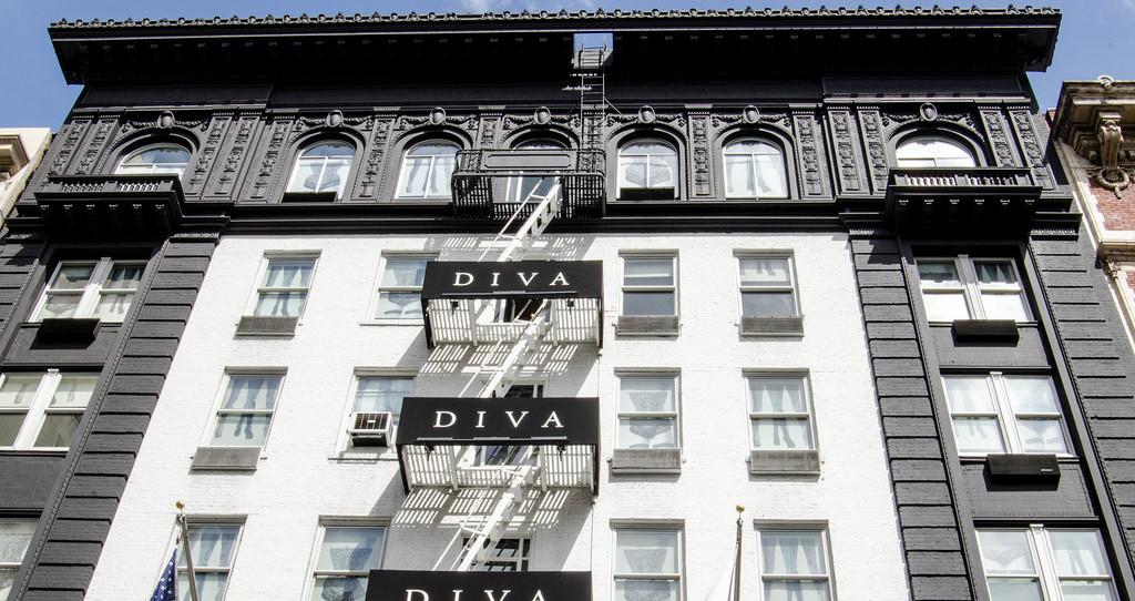 호텔 디바 - 퍼스낼리티 호텔