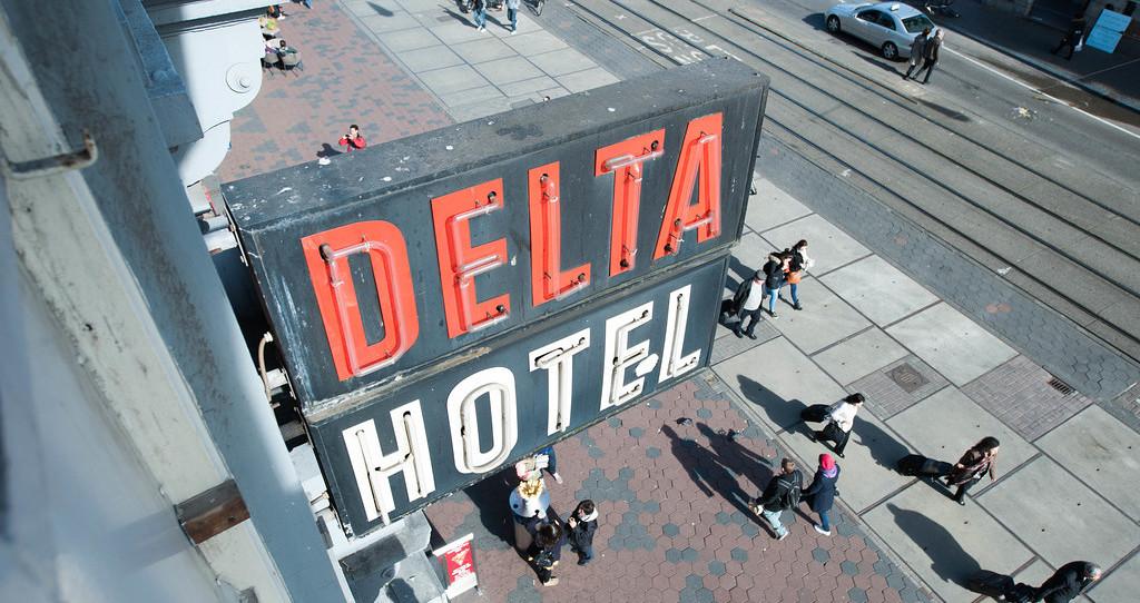 Delta Hotel Amsterdam City Centre