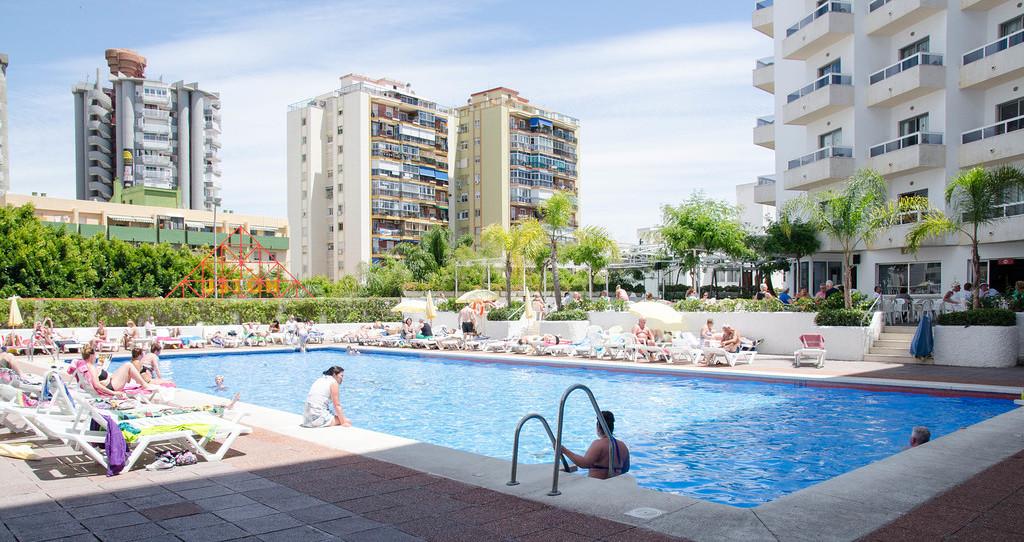 ホテル グリエゴ マール