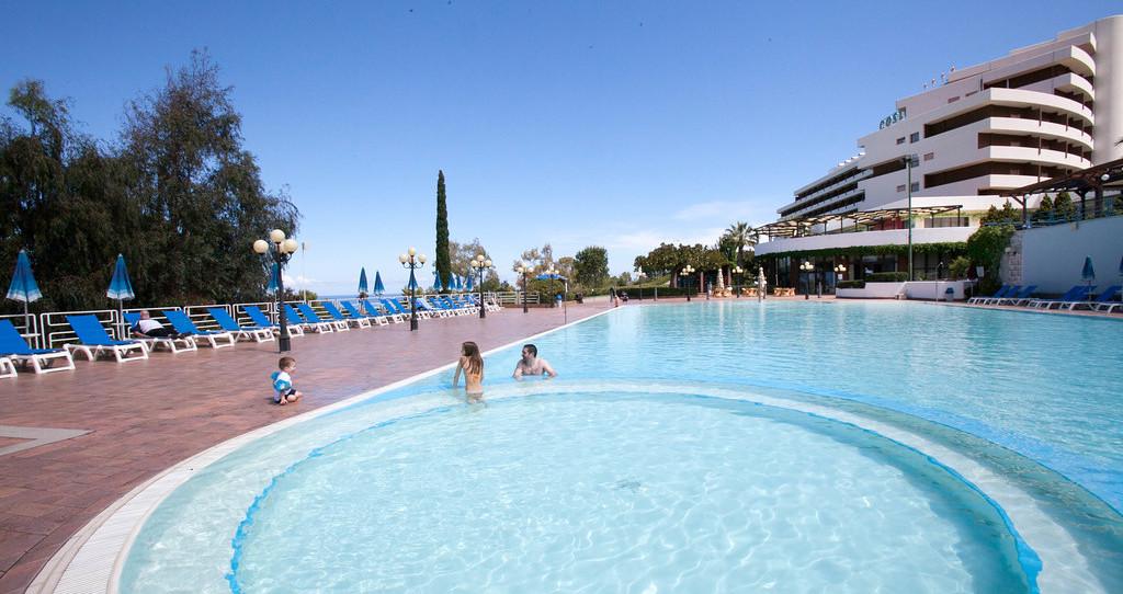 Hotel Club Costa Verde