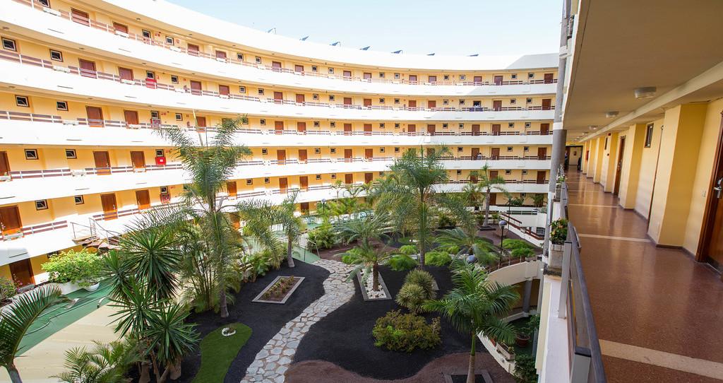 埃斯科里亞酒店