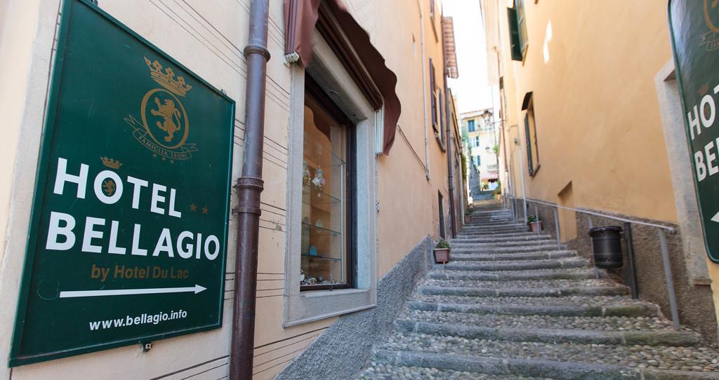 ホテル べラージオ
