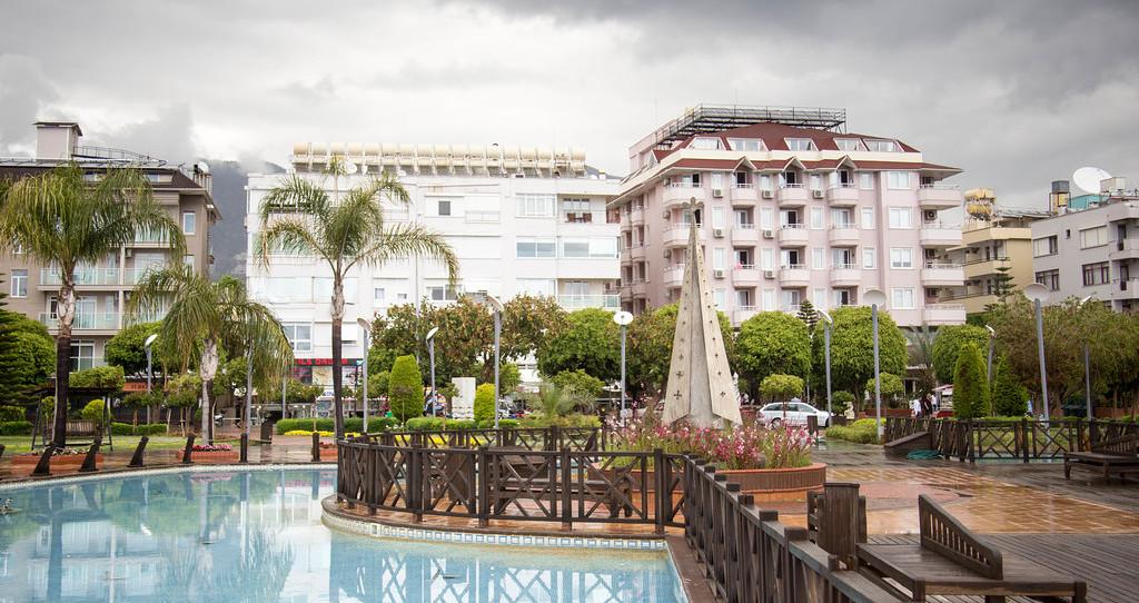 カーヤ ホテル