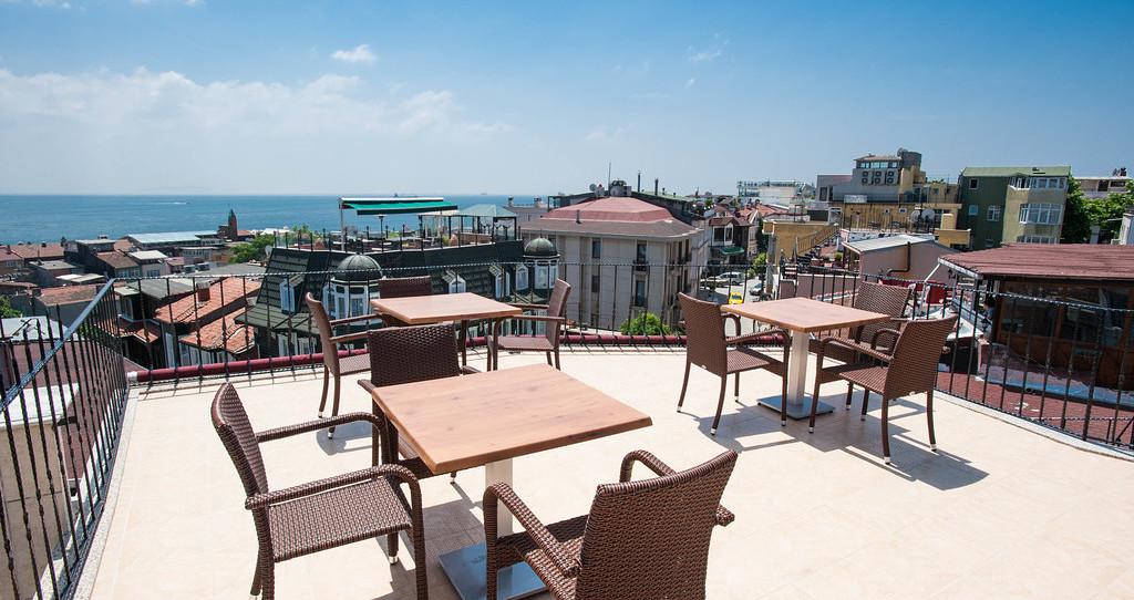 Osmanhan Hotel