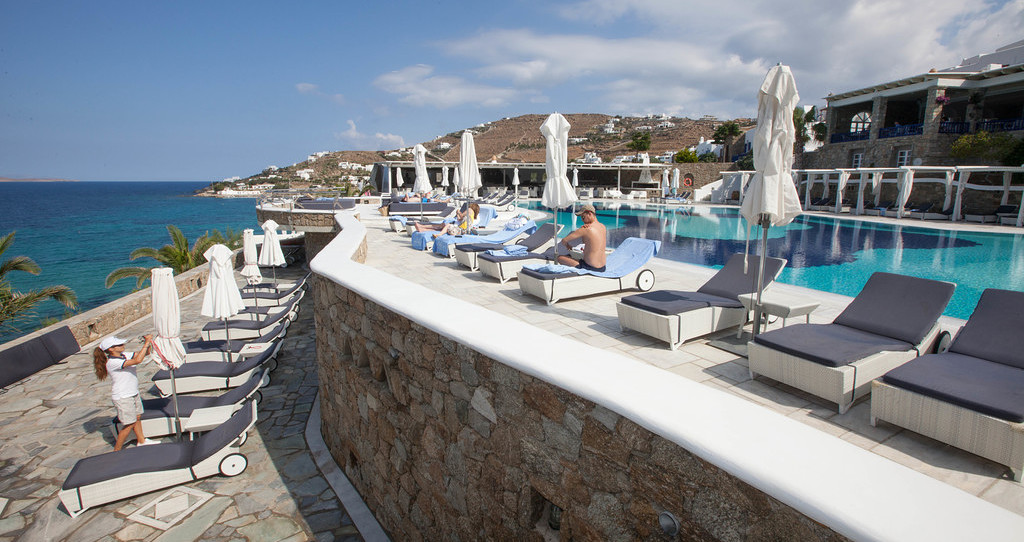 ‪Mykonos Grand Hotel & Resort‬
