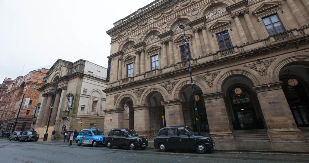 麗笙 布魯愛德華七世時代曼徹斯特酒店