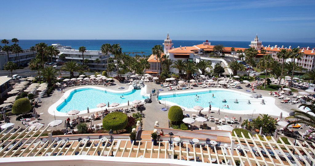 Hotel Riu Arecas