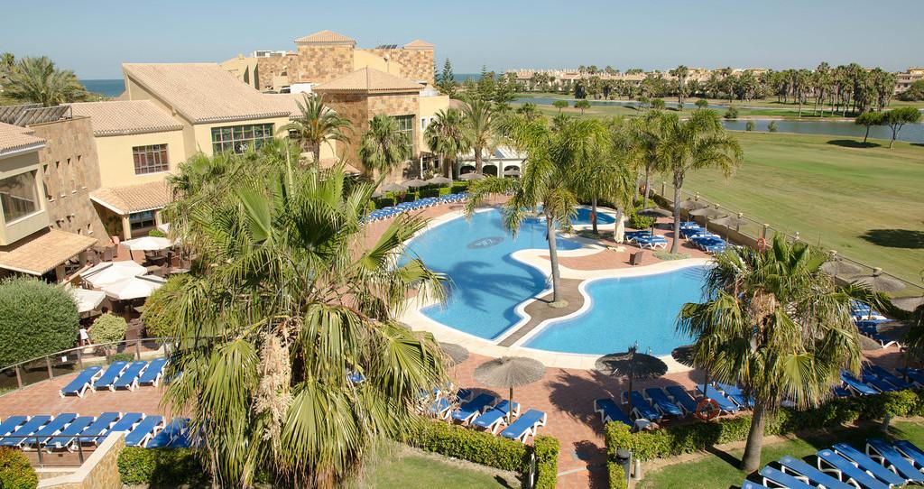 Elba Costa Ballena Beach Hotel