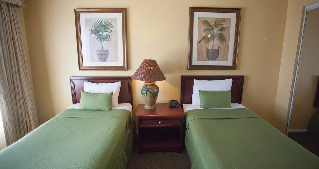 Parc Corniche Condominium Resort Hotel