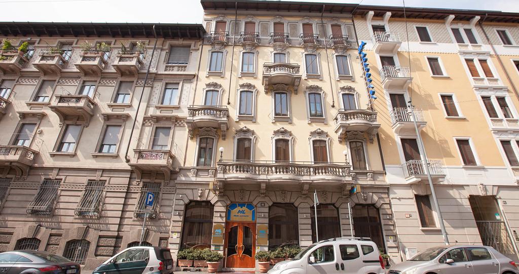 ホテル ランカスター ミラノ