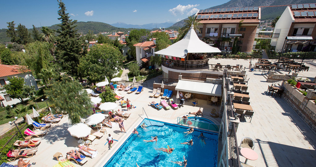 Club Orka Hotel & Villas