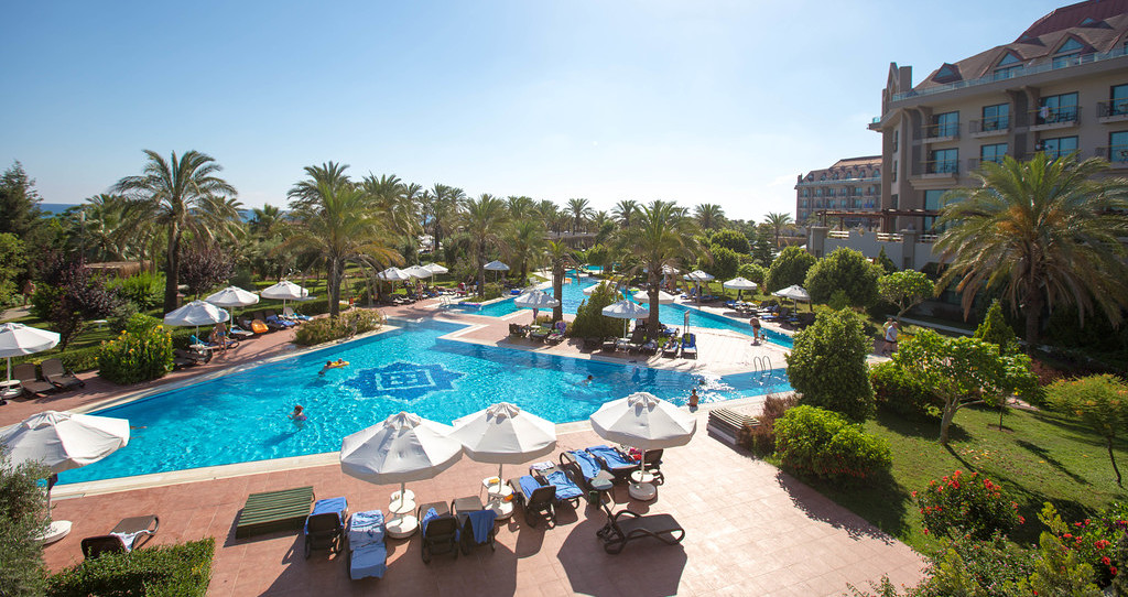Nashira Resort Hotel & Aqua-Spa