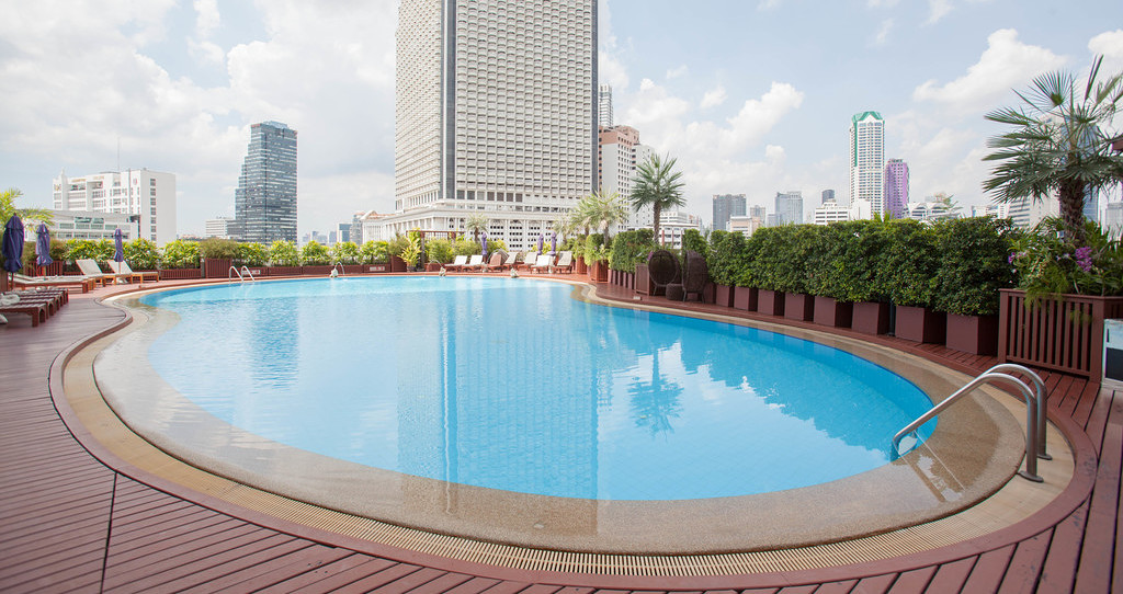 Centre Point Hotel Silom