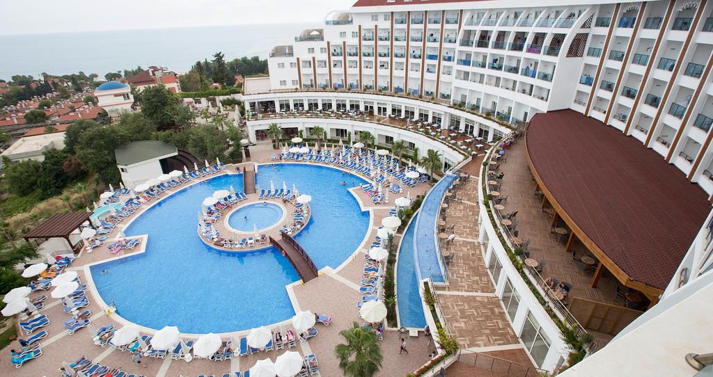 Side Prenses Resort & Spa Hotel
