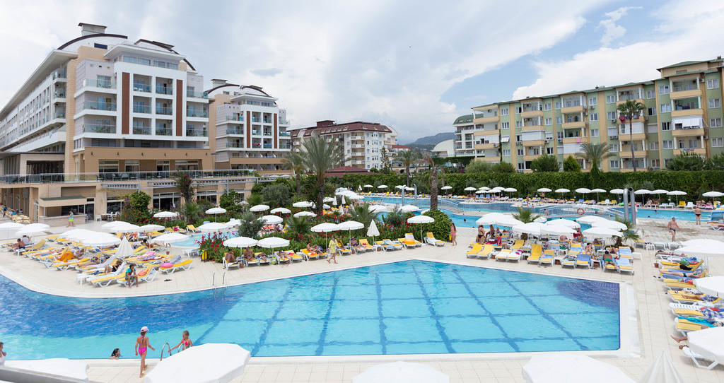 Hedef Resort