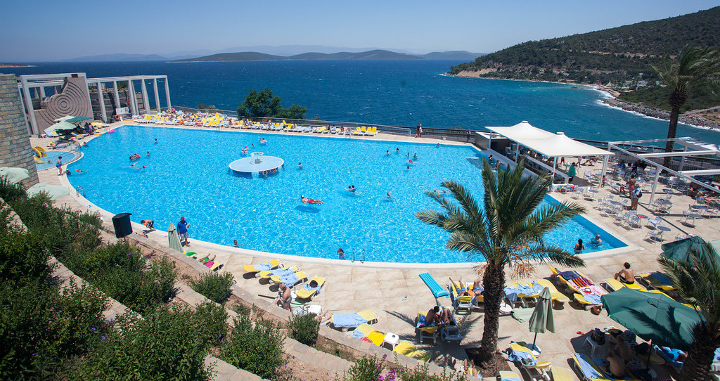 Kervansaray Resort