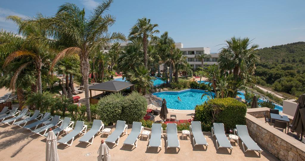 Dolce Sitges Resort