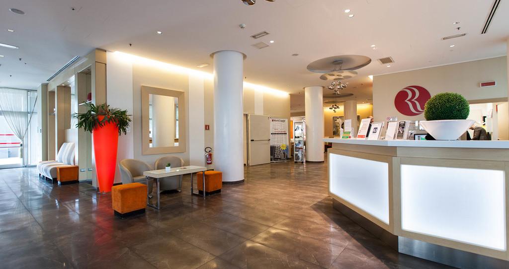 華美達米蘭大酒店