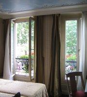 Minerve Hotel