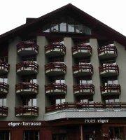 Hotel Eiger Wengen