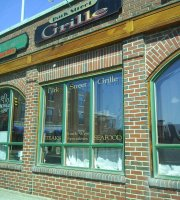 Park Street Grille