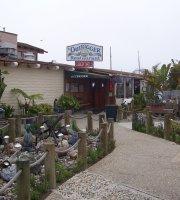 The Outrigger Restaurant