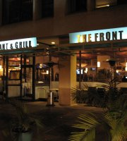 The Front Page Restaurant & Grill