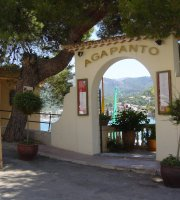 Bar and Restaurant Agapanto