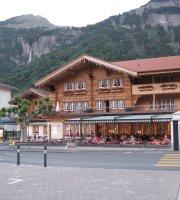 Steinbock Hotel Restaurant
