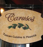 Caruso's Tuscan Cuisine