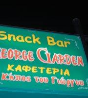 George Garden