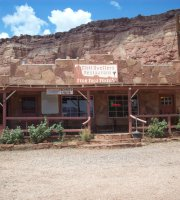 The Cliff Dwellers Restaurant
