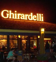 Ghirardelli Soda Fountain & Chocolate Shop