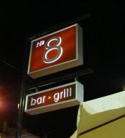No.8 Bar & Grill