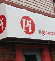 Pi Gourmet Eatery