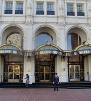10 Best Restaurants Near Intercontinental Mark Hopkins San Francisco