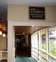 Aku Tiki Traders Restaurant