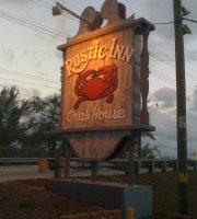 Rustic Inn Crabhouse