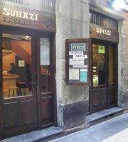 Restaurante Suhazi