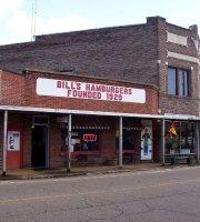 Bill's Hamburgers