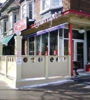 Sauvignon Bistro & Bakery Inc