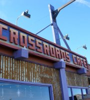 ‪Crossroads Cafe‬