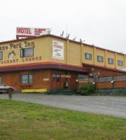 Kluane Park Inn