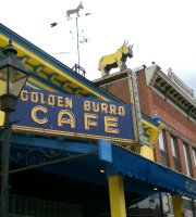 Golden Burro Cafe & Lounge